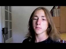 lange haare kurze haare