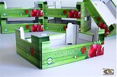cassette per ortofrutta packaging for fruit vegetables