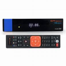 Gtmedia 1080p Satellite Signal Receiver Built gtmedia v8 dvb s2 satellite tv signal 1080p hd h 265