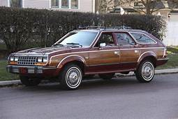 1986 AMC Eagle For Sale 1899428  Hemmings Motor News