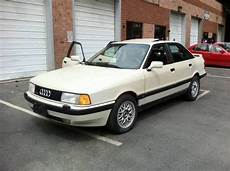 vehicle repair manual 1989 audi 90 transmission control buy used 1990 audi 90 quattro 20v manual 5 speed in silver spring maryland united states for