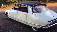 citroen ds 21 pallas citroen ds 21 pallas 1968 for sale