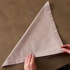 servietten selber drucken anleitungen anleitung servietten falten selbst de