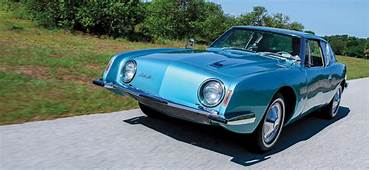 Studebaker Avanti The Worlds Fastest Production Car