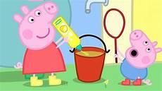 Peppa Wutz Neue Episoden Neue Folgen Sammlung Peppa Spielt Mit Seifenblasen Ganze Episode