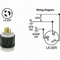 2320a receptacle twist lock wiring diagram altman twist lock l5 20p connector 20 s 52 2311