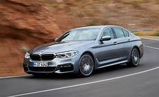 2017 bmw 5 series official photos and info news car