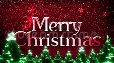 merry christmas with snowflakes animation loop stock footage video of cold title 43659286