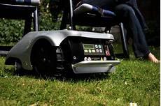 Prix D Un Robot Tondeuse