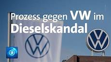 Abgasskandal Vor Gericht 470 000 Diesel Fahrer Klagen