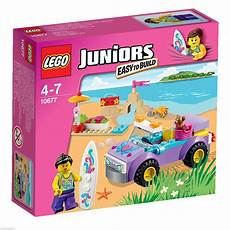 Malvorlagen Lego Friends Junior Lego Juniors 10677 Trip Set New Sealed 74pcs