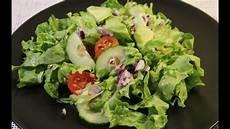 Rezept Mit Avocado - salat mit avocado rezept der bio koch 469