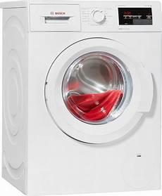waschmaschinen bosch bosch waschmaschine serie 6 wat28320 a 7 kg 1400 u