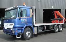 Transports Bousquet Clermont Ferrand Auvergne Camions