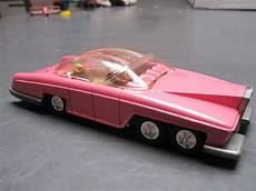 Dinky Toys Scale 1 43 Thunderbirds Penelope S Fab