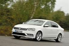 2013 volkswagen passat r line review what car