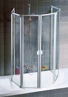 Duschfaltwand Für Badewanne - schulte wannenfaltwand 187 187 einfach ohne bohren 171 171 otto