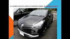 Renault Clio 4 Como Cambiar Filtro Habitaculo Filtro Aire