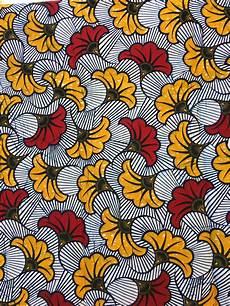 fleur tissu mariage l original de vlisco wax quot les fleurs de mariage quot tissu