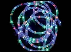 guirlande lumineuse exterieur led 8 fonctions jardideco