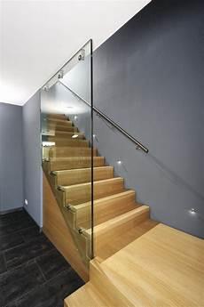 innen treppe holz mit glasgel 228 nder weberhaus city