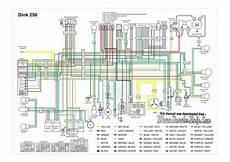 kymco quad wiring diagram kymco dink 250 wiring diagram auto services