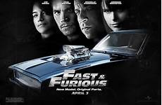Cars From The Fast And Furious 4 Out Next Week