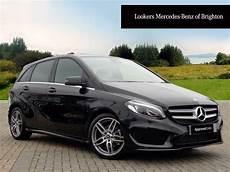 Mercedes B Class B 200 D Amg Line Premium Black