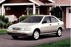 how petrol cars work 1997 nissan sentra on board diagnostic system 1995 99 nissan sentra consumer guide auto
