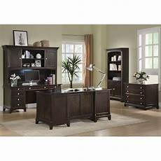 home office furniture companies garson home office set coaster furniture furniturepick