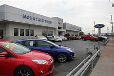 Mt View Ford mountain view ford lincoln car dealership in chattanooga
