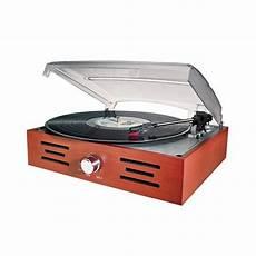 acheter platine vinyle platine vinyle r 233 tro acheter audio hi fi l homme moderne