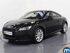 Audi Tt For Sale by Used Audi Tt Cars For Sale Second Nearly New Audi
