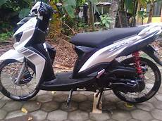 Modifikasi Mio Soul Gt 125 by Modifikasi Motor Mio Soul Gt 125 Pecinta Modifikasi