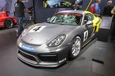 Porsche Cayman Gt4 Clubsport - porsche cayman gt4 clubsport brings the heat to la