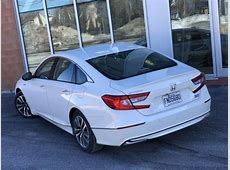 2019 Honda Accord Hybrid Review: This Is The Best Honda