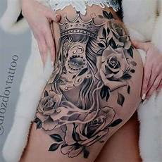 Tats Leg Tattoos Amazing Tattoos Thighs
