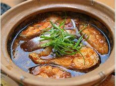 vietnamese fish simmered in caramel sauce  ca kho to_image