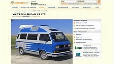 le bon coin fr leboncoin fr une annonce d 233 lirante pour ce combi volkswagen