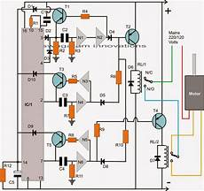 washing machine mechanical timer wiring diagram washing machine motor agitator timer circuit homemade circuit projects