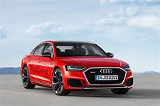 2018 audi rs8 top speed