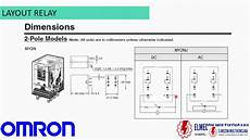 Omron Ly2 Relay Wiring Diagram Wiring Diagram