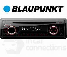 blaupunkt amsterdam 130 car radio stereo cd player usb in
