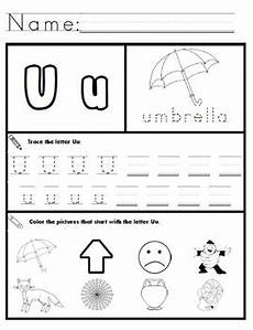 letter u worksheets free letter u worksheets by kindergarten swag teachers pay teachers