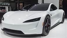 2020 tesla roadster battery car review
