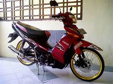 Modifikasi Motor R 2003 by Modifikasi Yamaha R 2003
