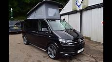 2016 vw t6 cer 4 berth sportline pack dsg auto pop top