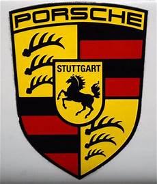 porsche logo picture of porsche museum stuttgart