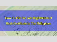 What Do I Need For A Birth Certificate Order Birth Certificate Online