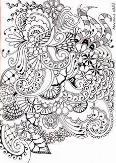 zentangle journal ideas journaling doodling pinterest